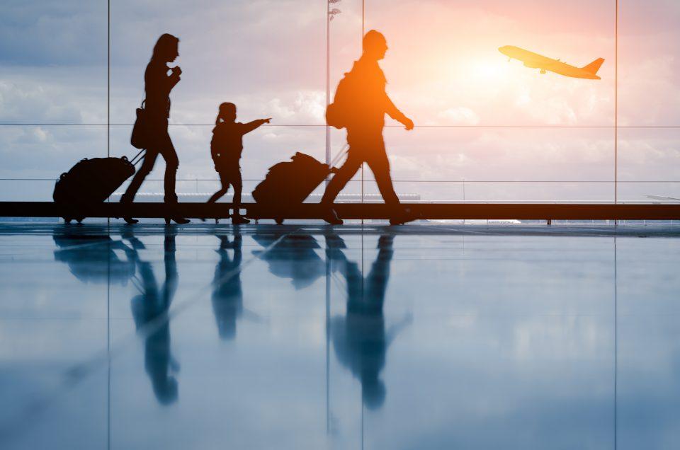 Viaggiare all'estero dal 4 dicembre 2020 al 15 gennaio 2021