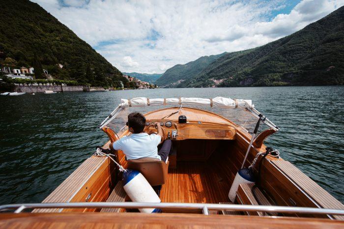 Lefay – Lago Di Garda