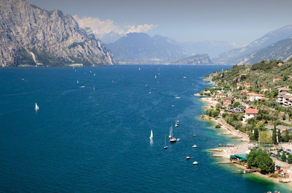 Viaggi Virtuali: Lago di Garda